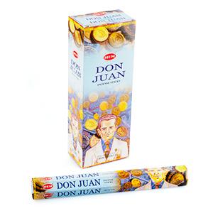 1 Дон Жуан