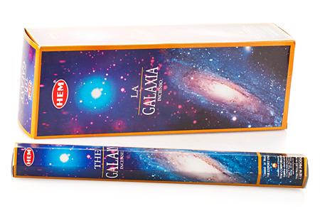 1 Галактика