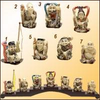 7 богов на мост