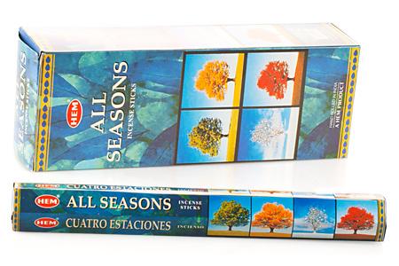 Все сезоны