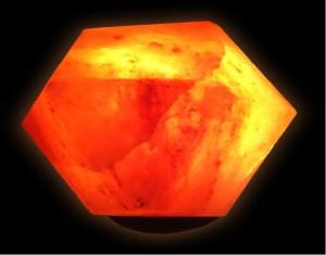 Соль кубик